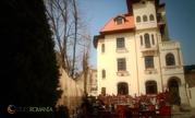 HANU' BERARILOR INTERBELIC (Casa Elena Lupescu) Bucuresti