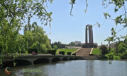 CAROL Park  Bucharest