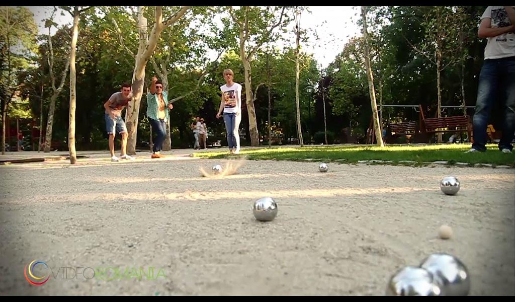 GRADINA ICOANEI Park Bucharest
