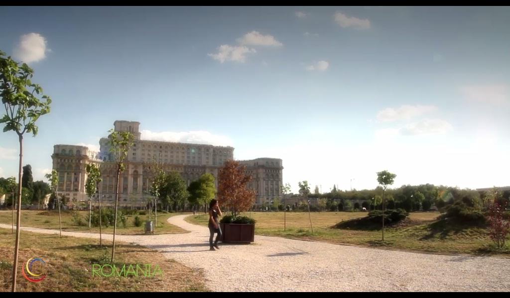 Parque IZVOR Bucarest