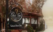 Restaurant Libanez CHEZ TONI Bucuresti