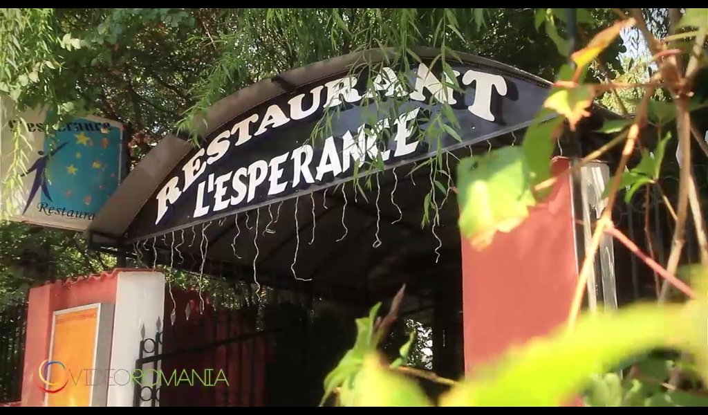 Restaurant L'ESPERANCE Bucuresti