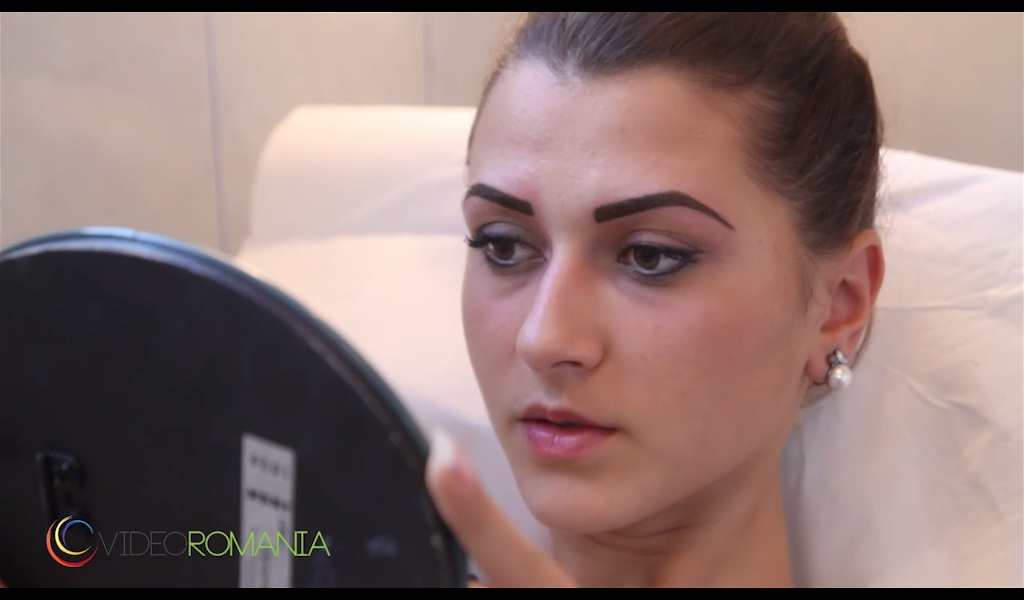 LENION Beauty Salon Bucharest