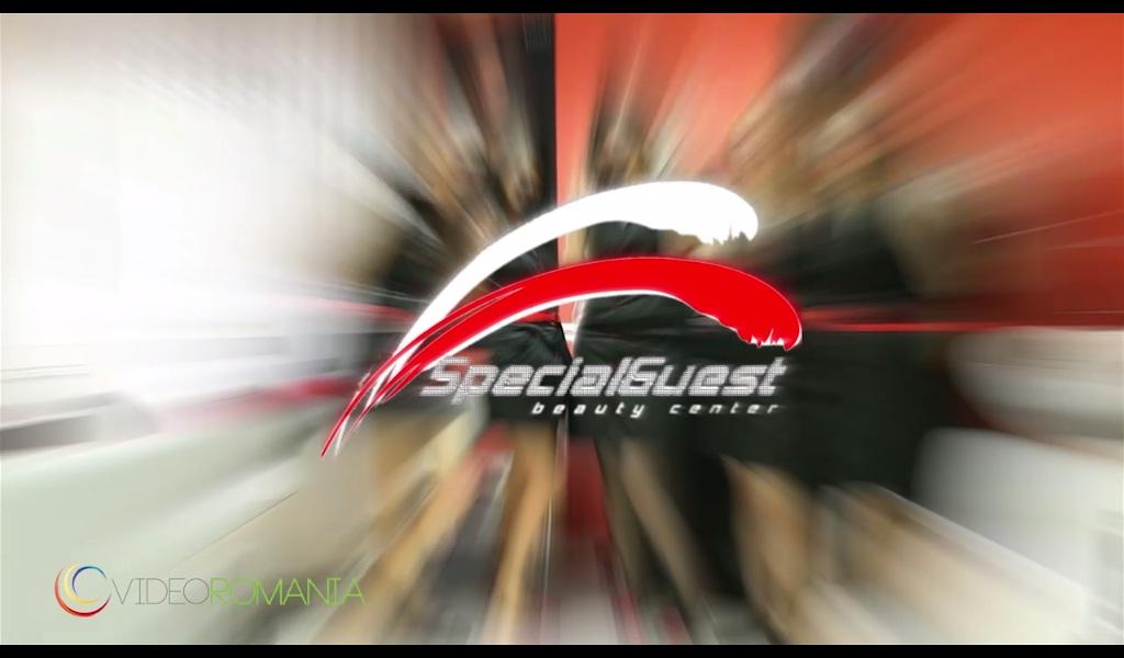 Salon SPECIAL GUEST Bucuresti