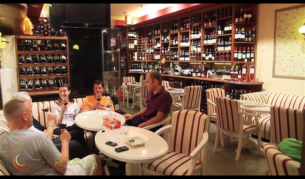 VINEXPERT Terroir  Winebar  and Shop  (Amzei) Bucuresti
