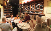 Terroir  Winebar  and Shop  VINEXPERT  (Amzei) Bucharest